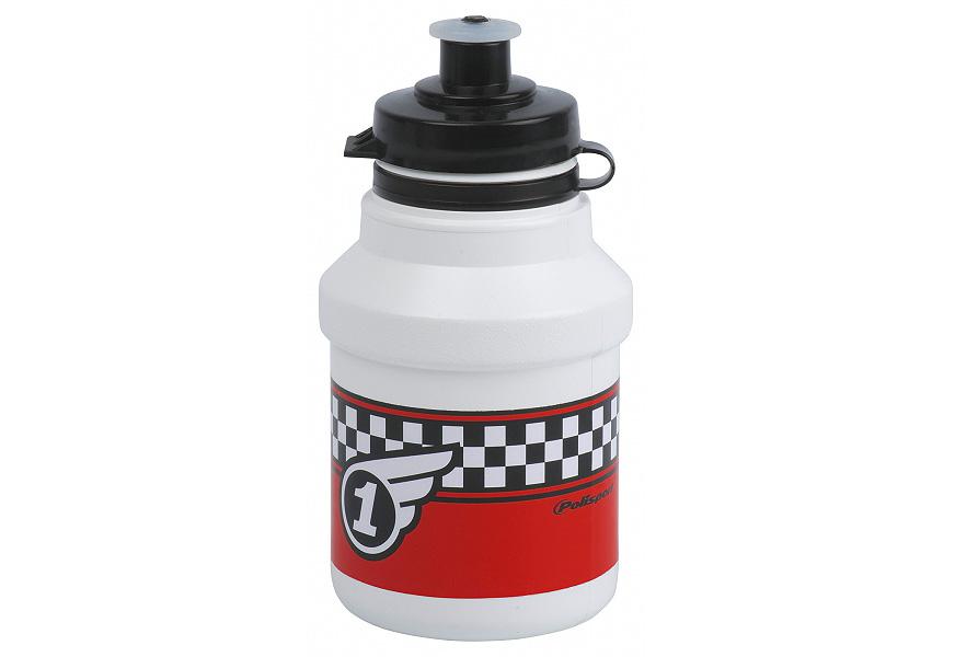 Bidon Polisport dječji RACE + Nosač 300ml