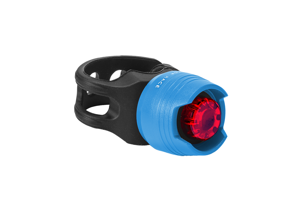 Lampa zadnja RFR DIAMOND HQP Blue 13875