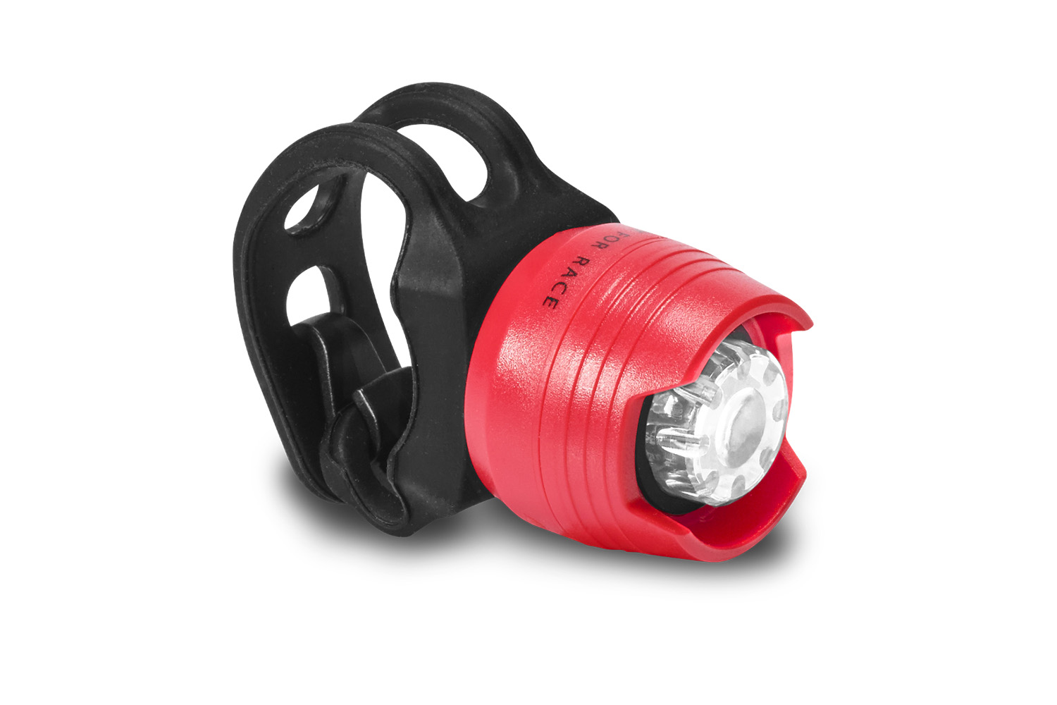 Lampa prednja RFR DIAMOND HQP Red 13876