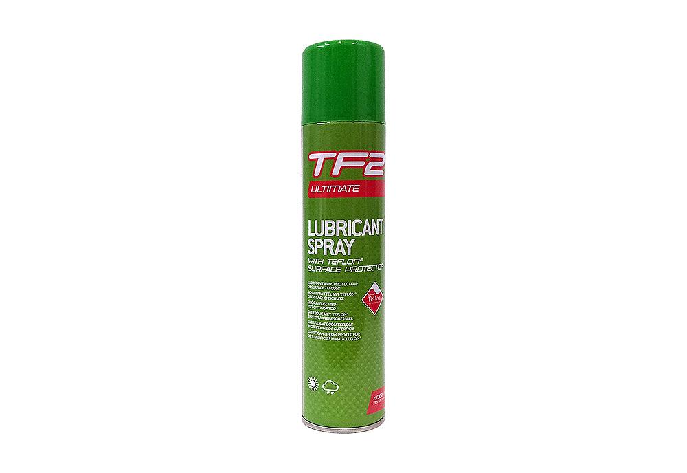 Ulje Weldtite TEFLON TF2 450ml (12,5% više proizvoda)