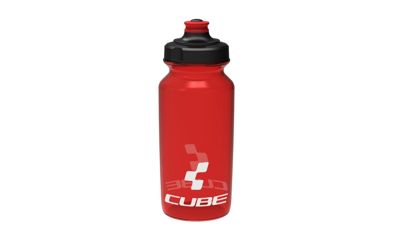 Bidon Cube ICON Red 500 ml