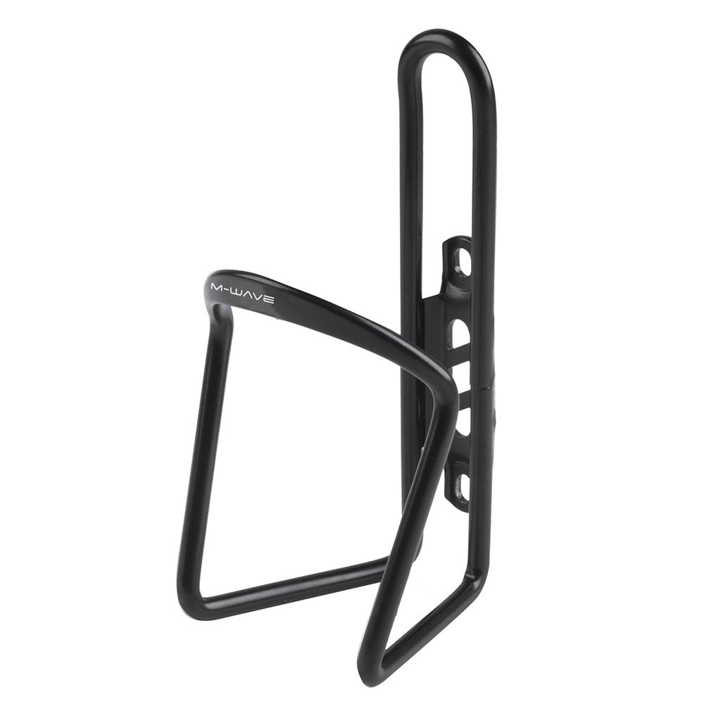 Nosač bidona ALU Black 6mm MS 340883