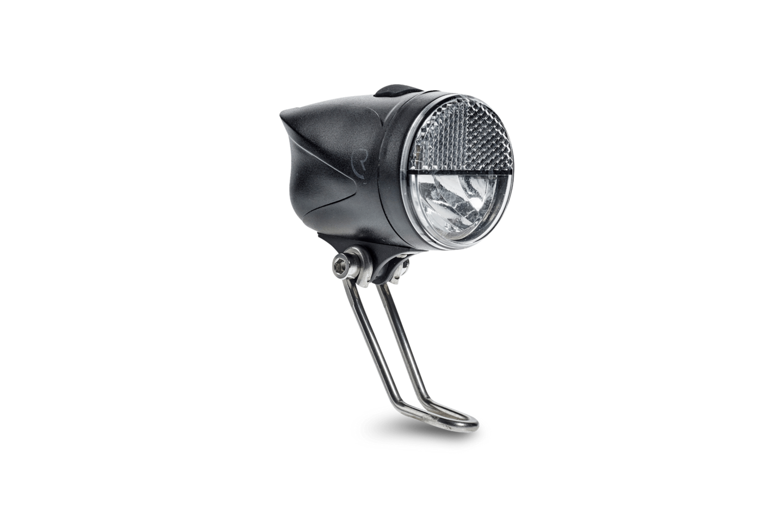 Lampa prednja RFR USB TOUR 40 Blk/Grey 14307