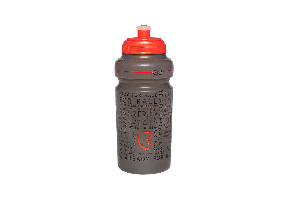 Bidon RFR black´n´red 500ml