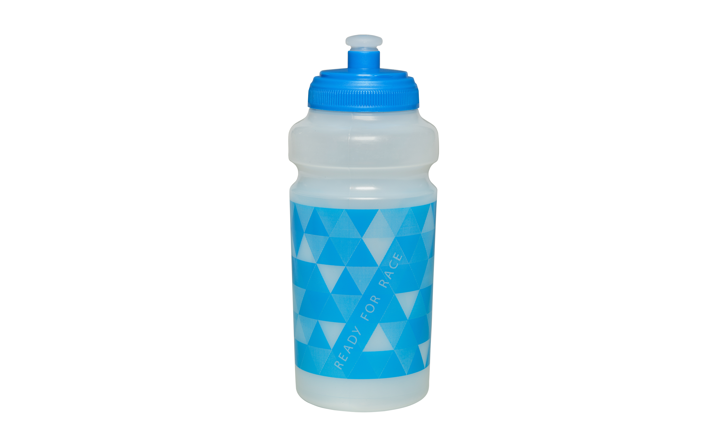 Bidon RFR translucent´n´blue 500ml