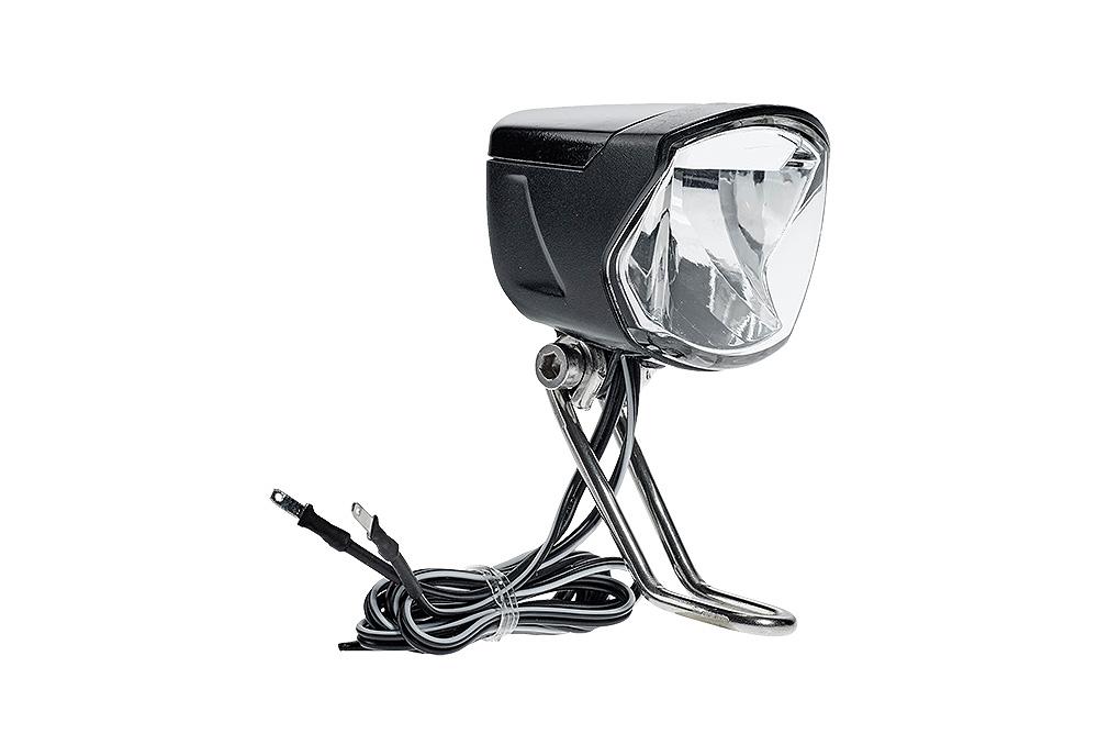 Lampa prednja RFR DYNAMO TOUR 70 Blk/Grey 14309