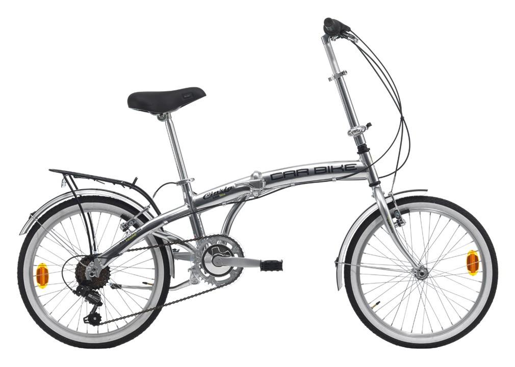 sklopivi bicikli