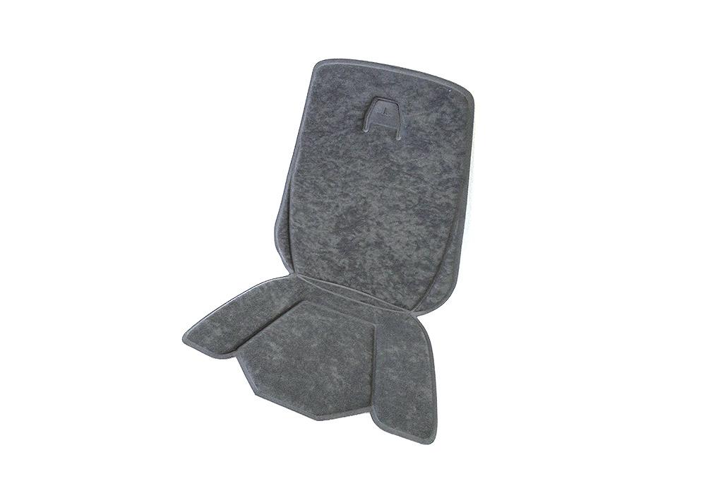 Jastučić za dječju sjedalicu Polisport KOOLAH Silver