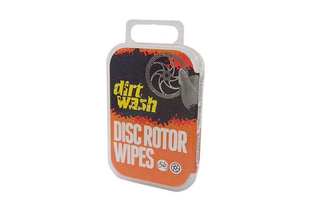 Maramice za brisanje rotora Weldtite DIRT WASH (6kom)
