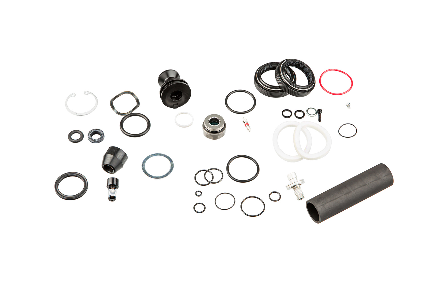 Kit za servis Rockshox PIKE SOLO AIR UPG FULL
