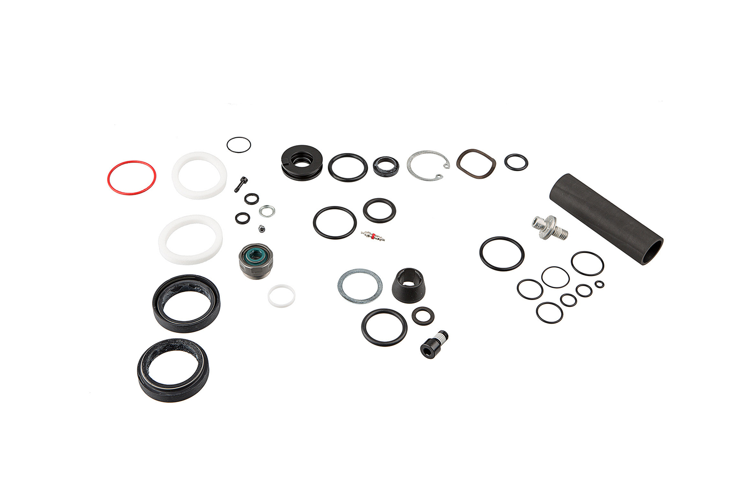 Kit za servis Rockshox PIKE DUAL POSITION AIR UPG FULL