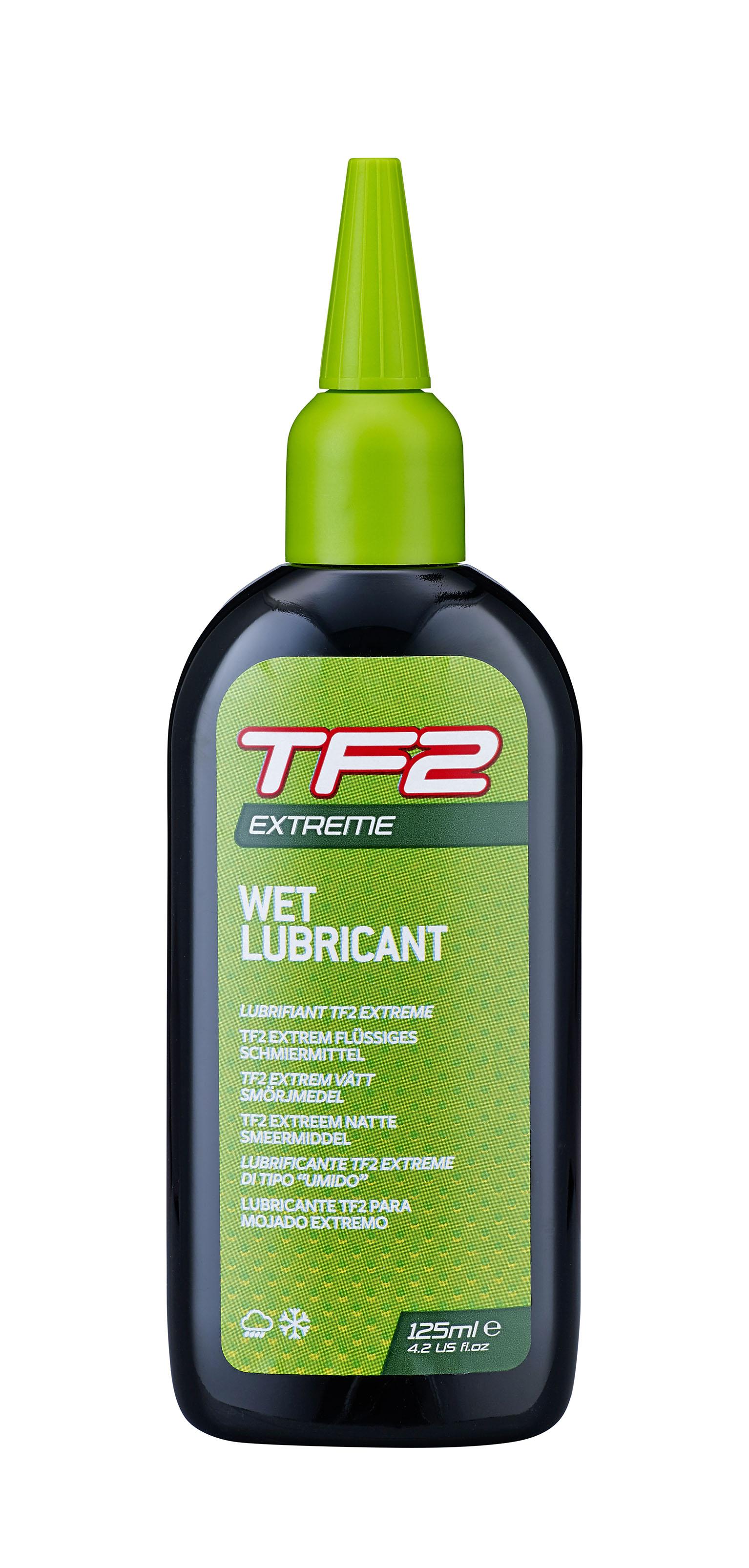 Ulje za podmazivanje WET LUBRICANT TF2 EXTREME 125ml WELDTITE 03037