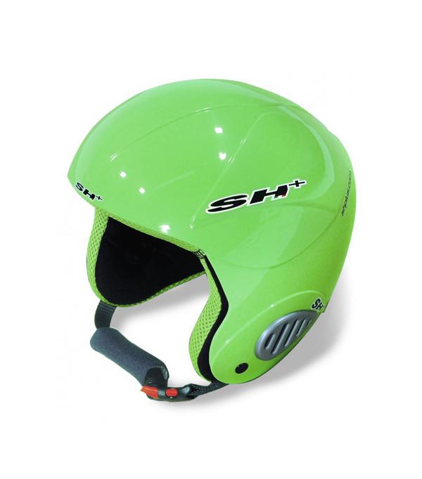 Kaciga SKI SH+ EX1 EVO 4 Green Inj