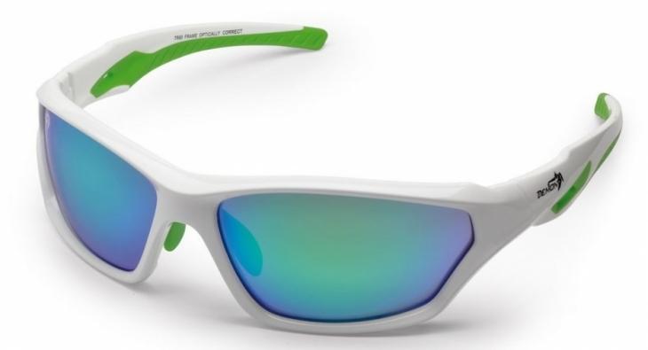 Naočale Demon GALAXY White Green