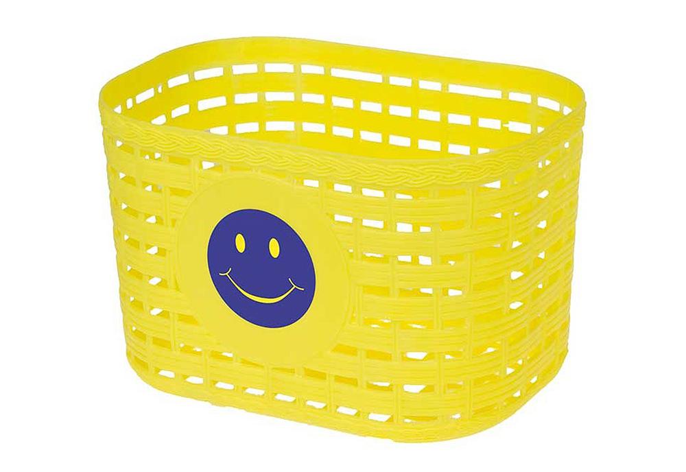 Košara dječja 20X13.5X12.5 Yellow MS 431559