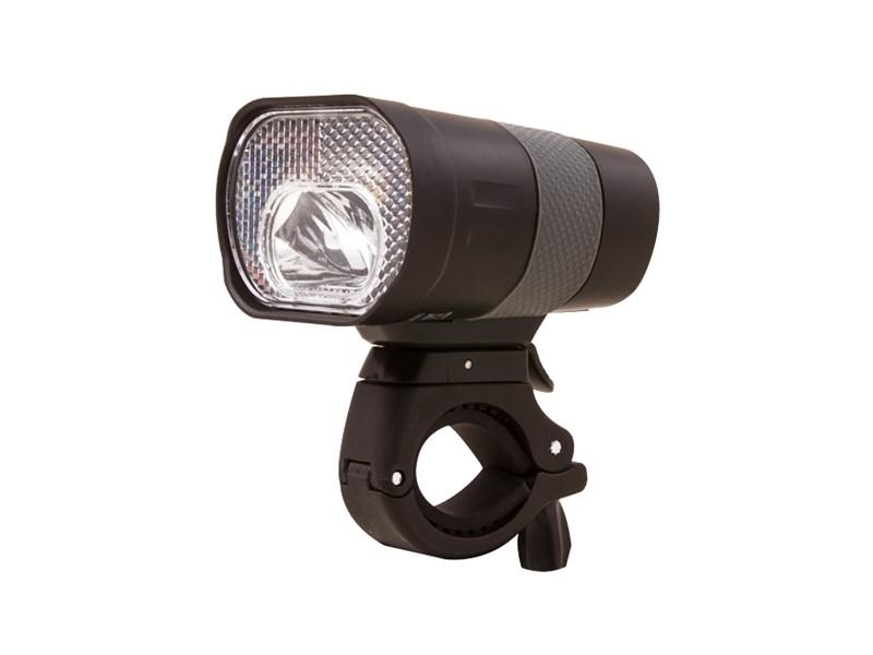 Lampa prednja AXENDO 40 LUX USB Spanninga