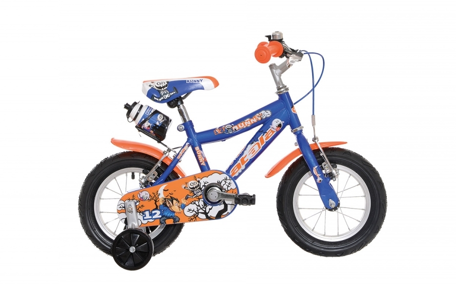 Atala BUNNY BOY 12 Blue/Orange