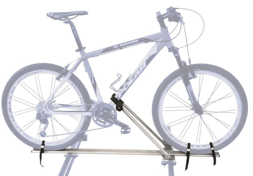 Nosač bicikla krovni IMOLA za 1 bicikl Peruzzo