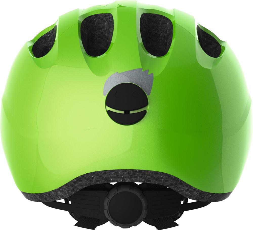 Kaciga SMILEY 2.0 SPARKLING GREEN