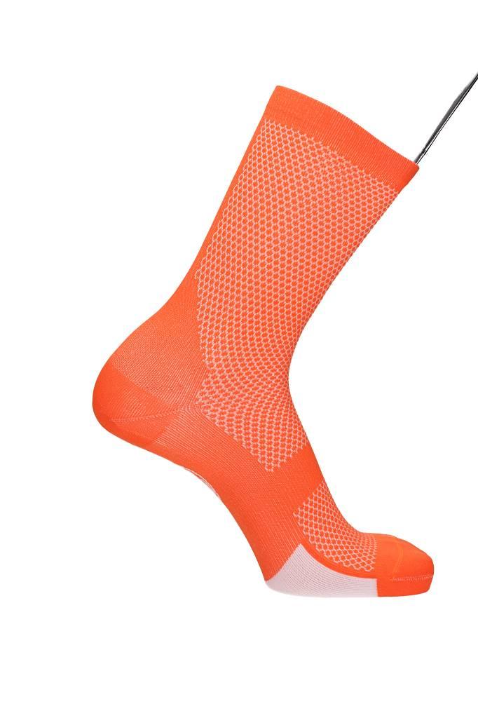 Čarape MBWear ORIGINAL 15 Narančasta