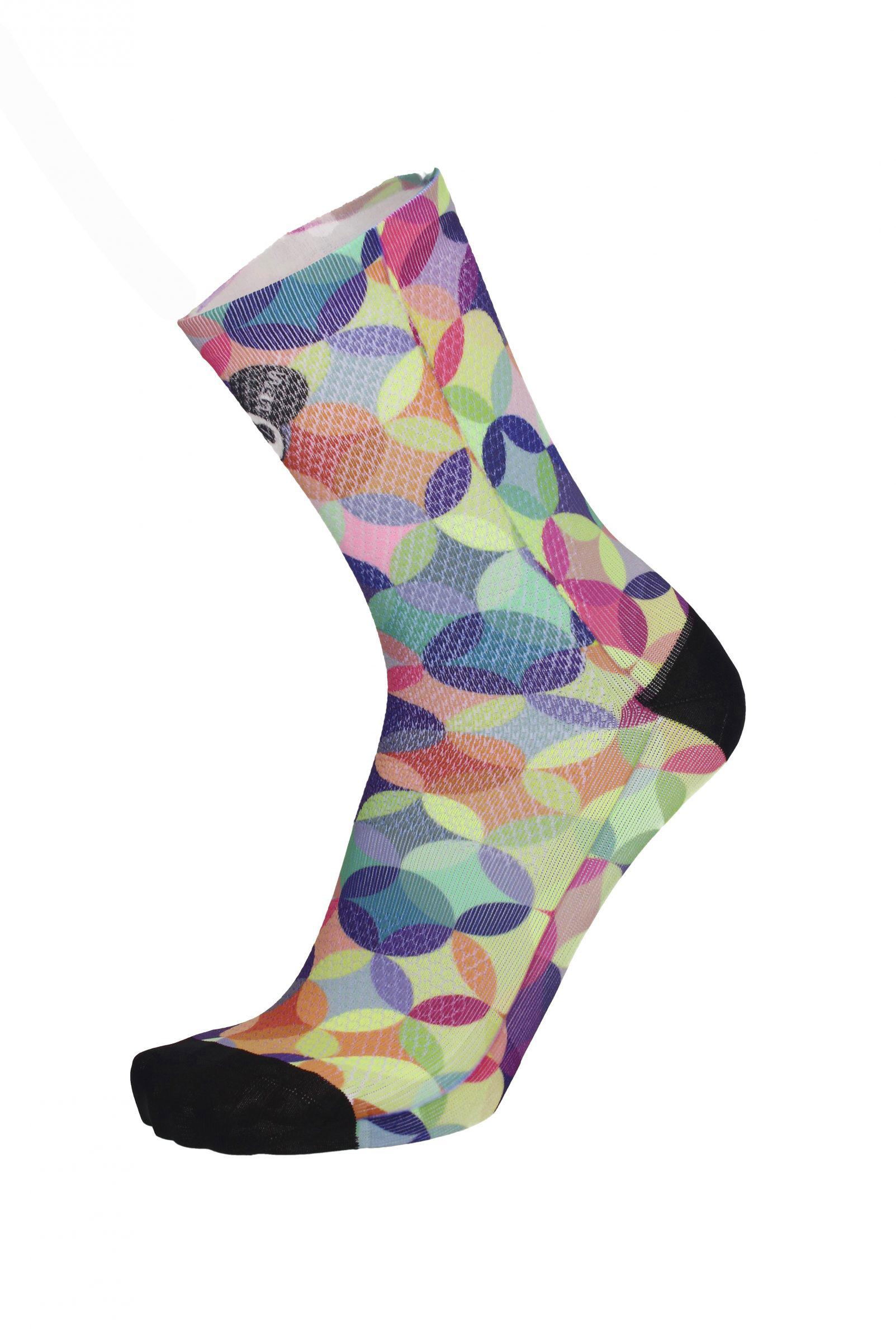 Čarape MBWear FUN 15 Future