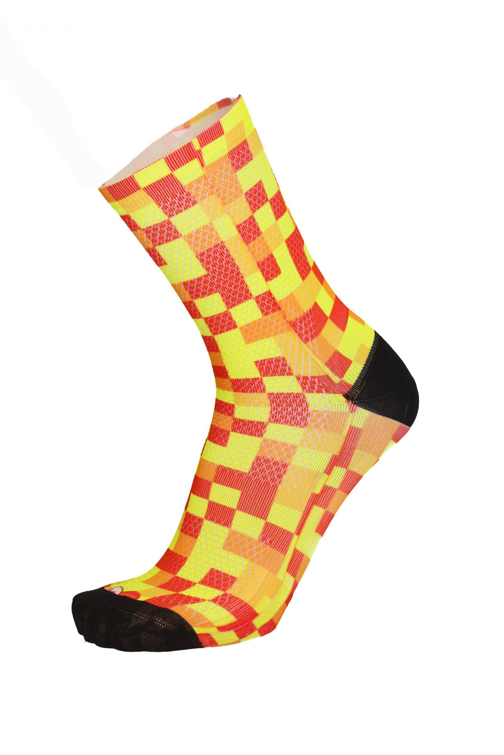 Čarape MBWear FUN 15 Pixel