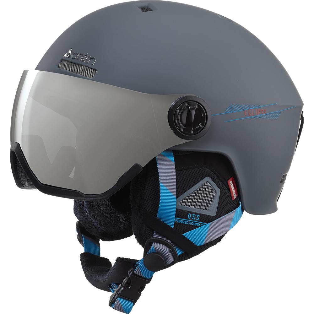 Ski kaciga Cairn ECLIPSE RESCUE 37