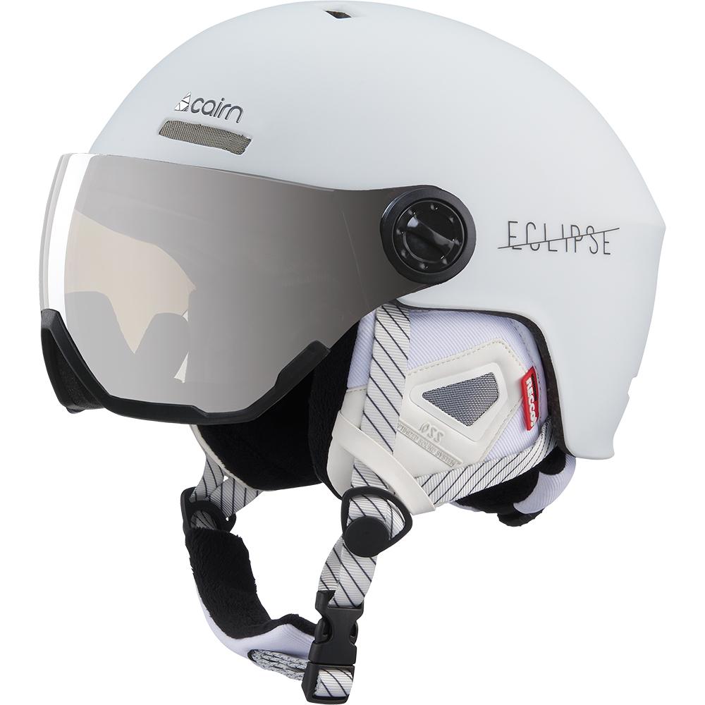 Ski kaciga Cairn ECLIPSE RESCUE 01
