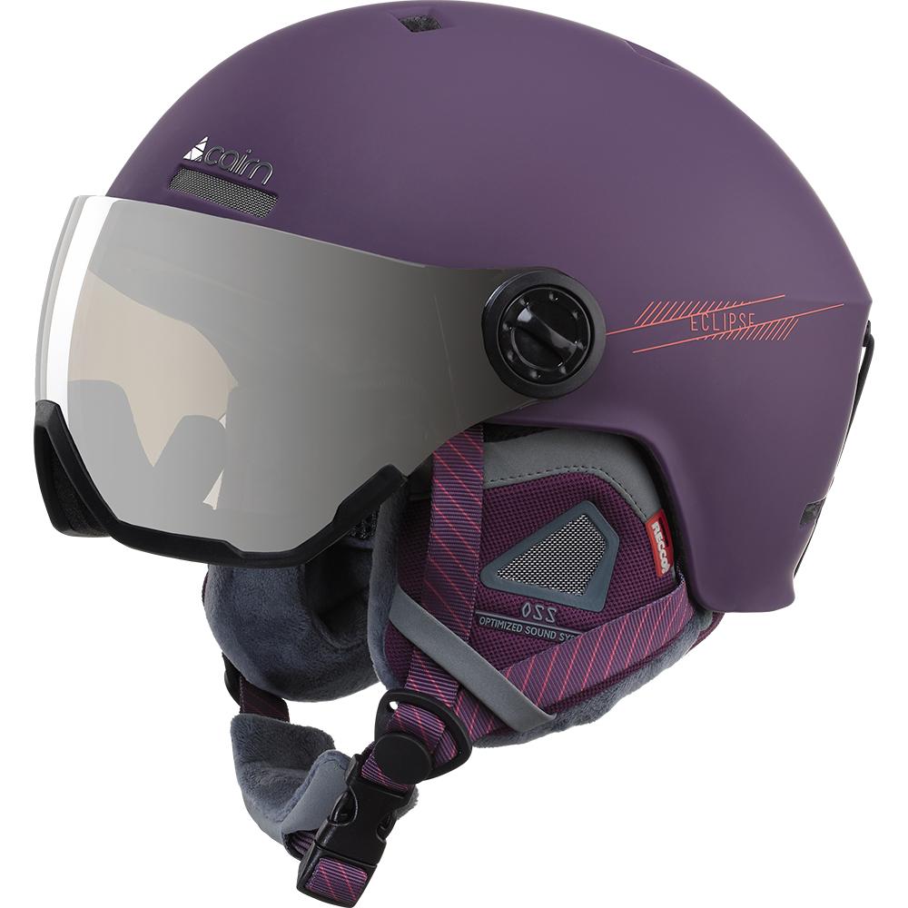 Ski kaciga Cairn ECLIPSE RESCUE 23