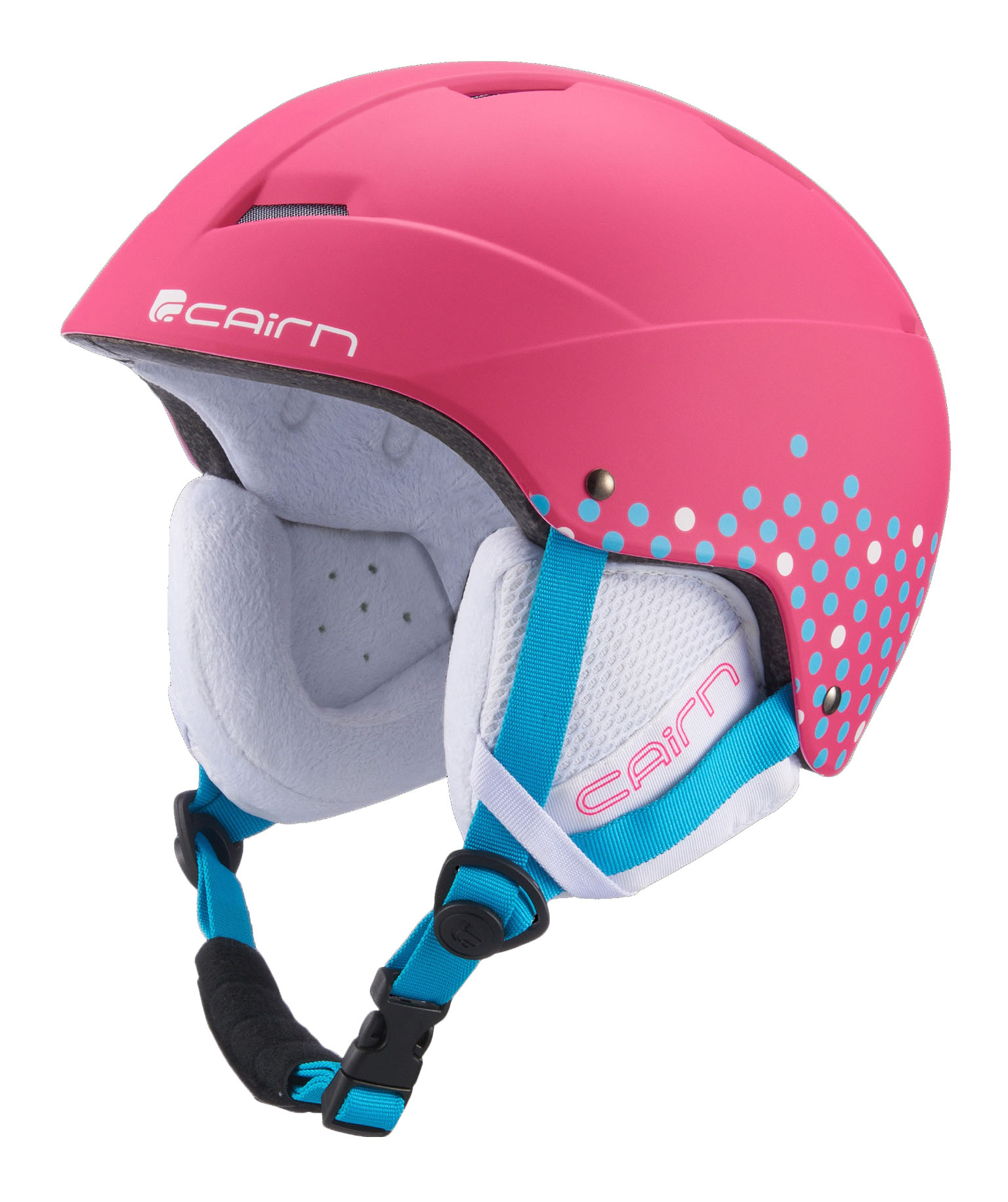 Ski kaciga Cairn ANDROMED J 260