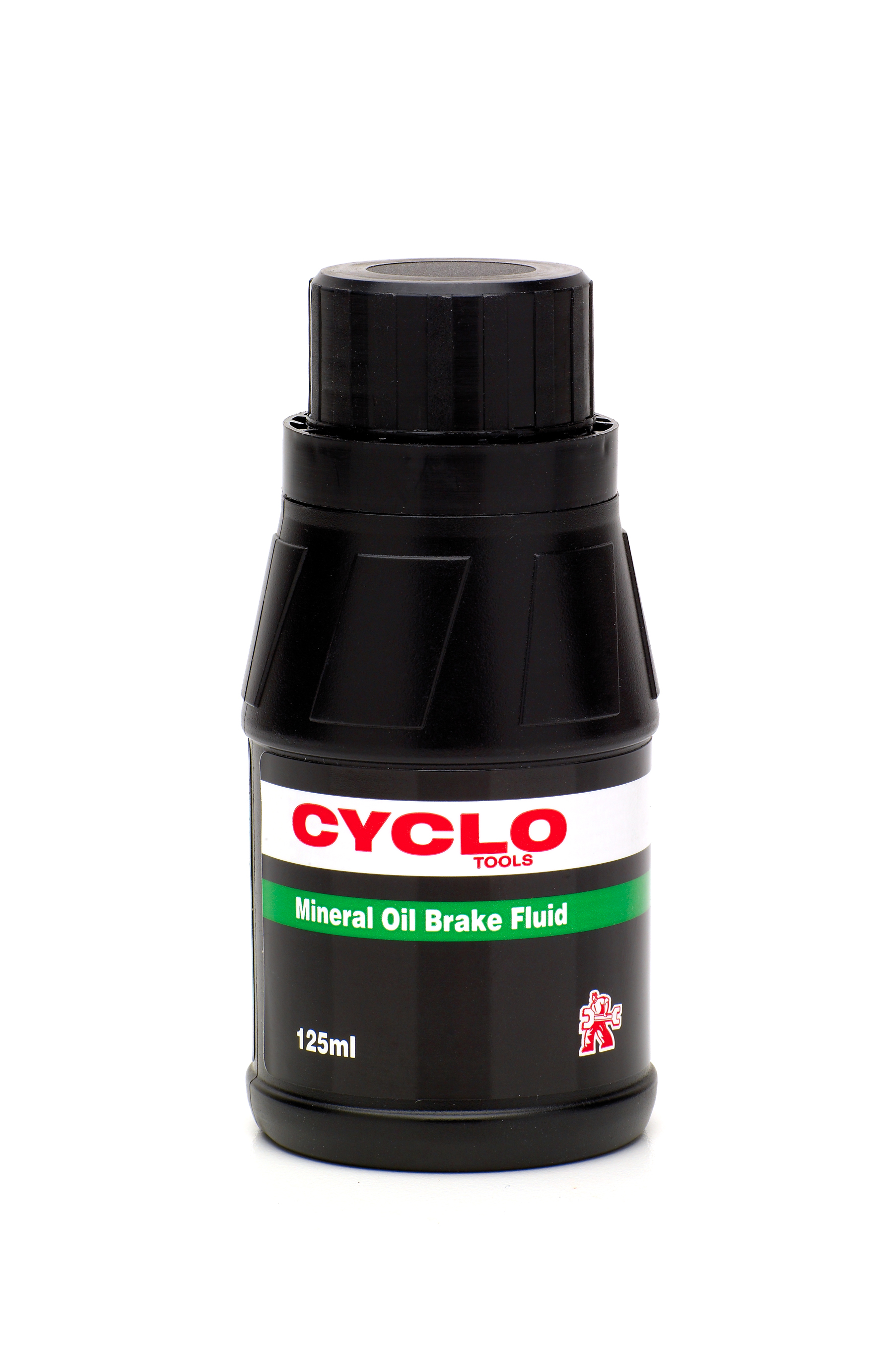 Ulje mineralno za hidraulične kočnice Cyclo 125ml
