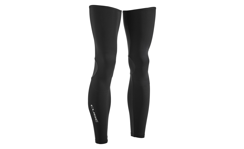 Navlake za noge Cube BLACKLINE Black 10975