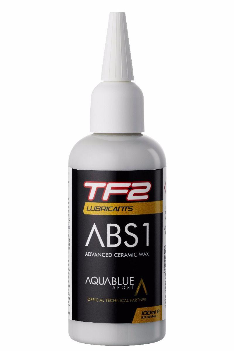 Ulje za podmazivanje ABS1 CERAMIC WAX TF2 100ml Weldtite 03053