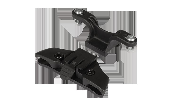 Adapter za nosač bidona RFR RAIL Black 13089