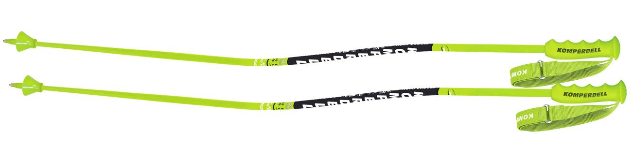 Ski štapovi Komperdell NT CARBON GS