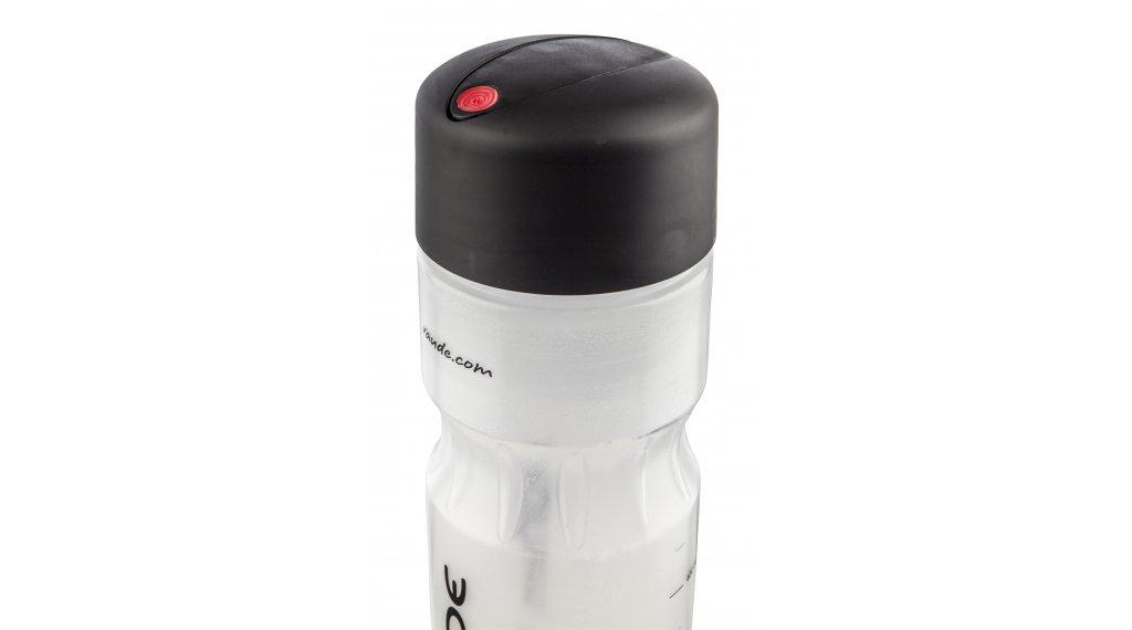 BIDON VAUDE DRINK CLEAN 0,75L TRANSPARENT