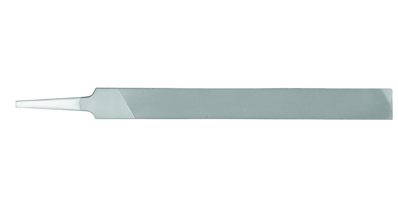 Turpija Maplus HARD CHROME COARSE 200mm