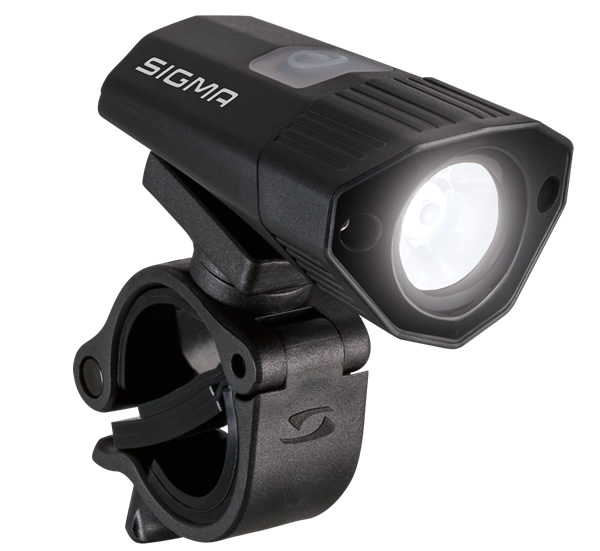 Lampa prednja Sigma BUSTER 100