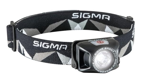 Lampa na glavu Sigma HEADLED II