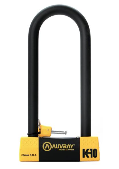 Lokot U-Lock Auvray U K10 85X250