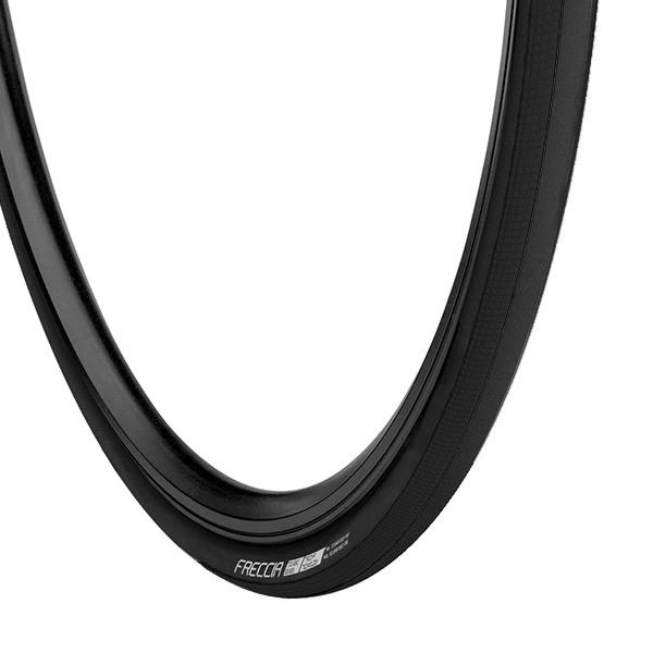Tabular 700X23C 23-622 FRECCIA Black/Black 28150I Vredestein