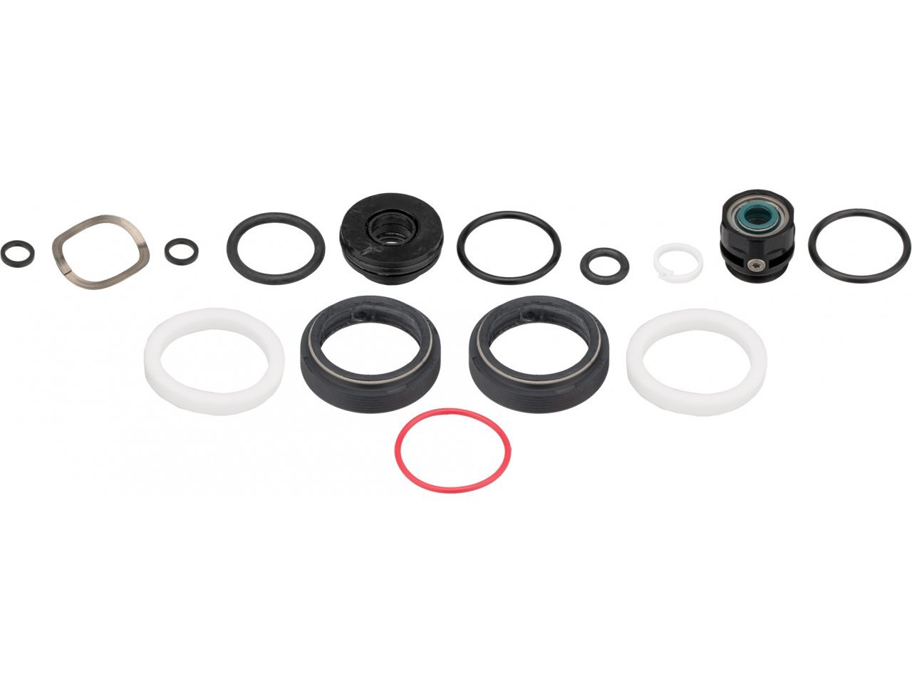 Kit za servis LYRIK/PIKE 200H/1YR DUAL POSTION CH2