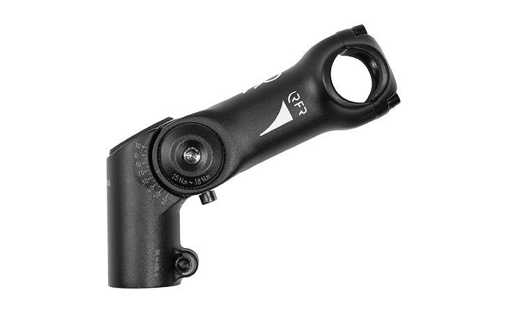 Lula volana RFR podesiva Trekking 25.4X120mm Black 13406