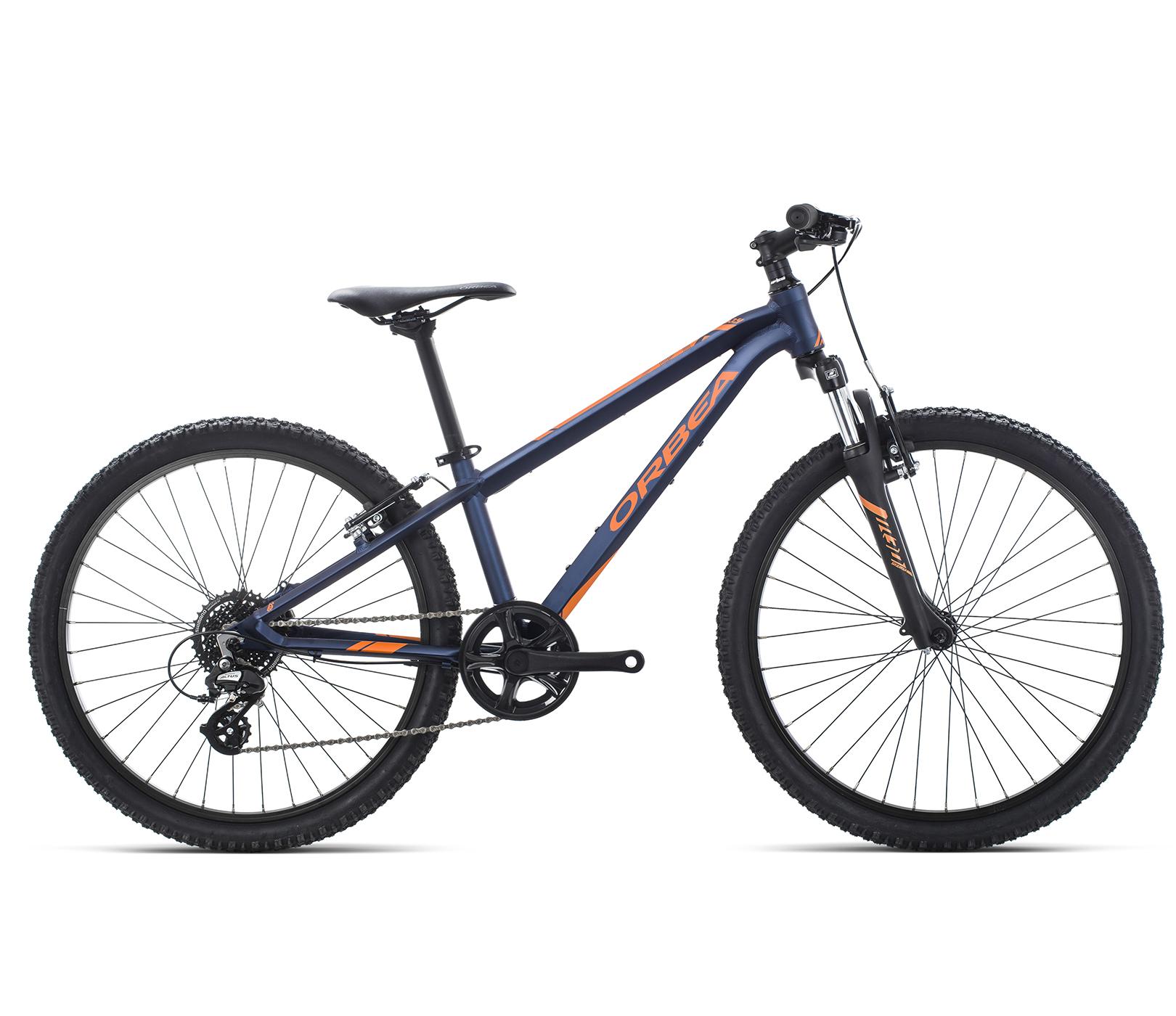 ORBEA MX 24 XC BLU-ORA 2019