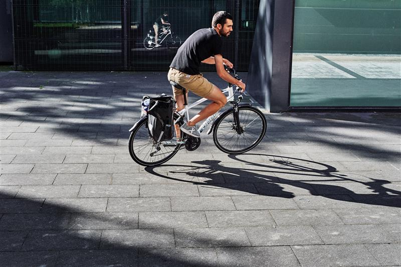 ORBEA COMFORT 40 GRY-BLK 2019