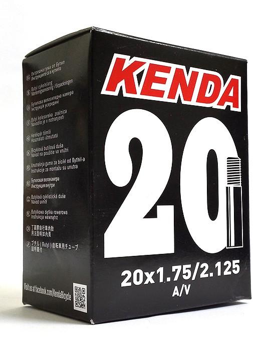 Zračnica Kenda 20X1.75/2.125 AV