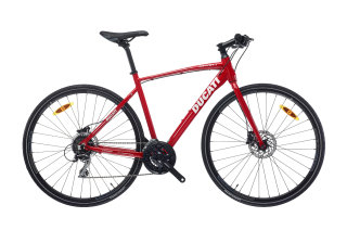 Trekking Cross Bicikli Bicikli