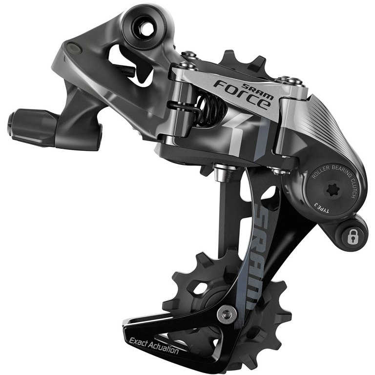 MJENJAČ II SRAM FORCE1 TYPE 3.0 11B LC