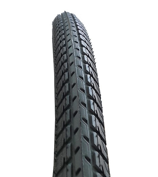 V. guma 24X1-3/8 K192 Black Kenda