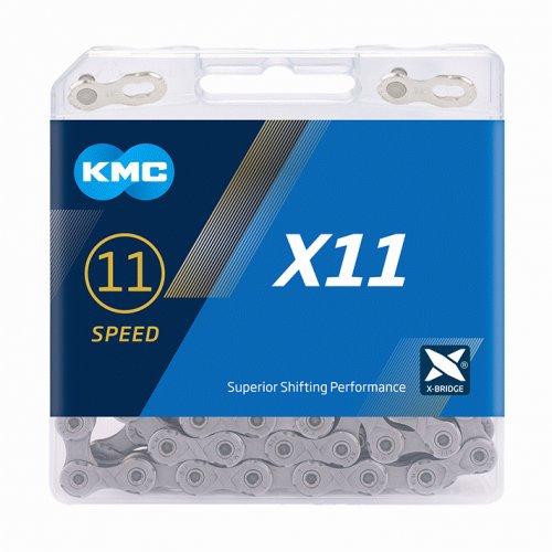 LANAC KMC X11 GREY 114L